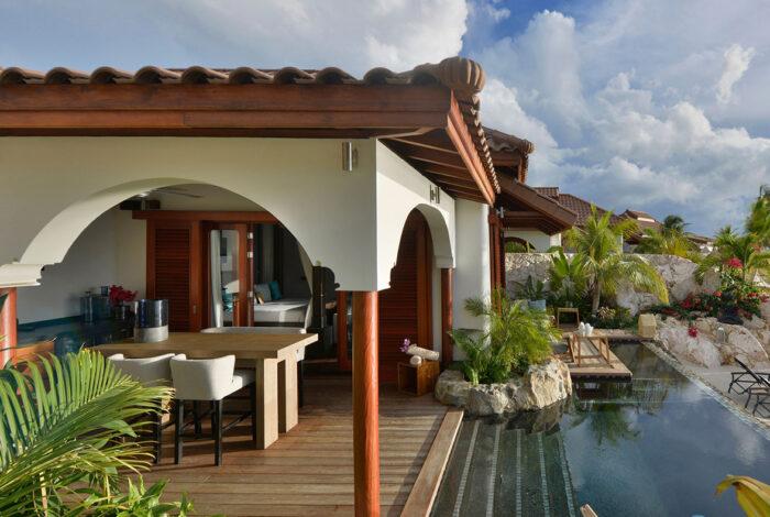 Thumbnail for Baoase Luxury Resort