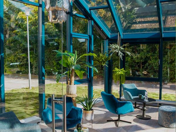 Thumbnail for Sanadome Hotel & Spa Nijmegen
